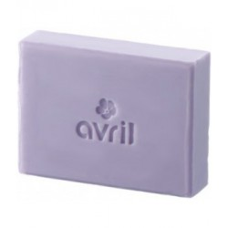 Avril cosmétique Savon de Provence Lavande 100gr savon bio les copines