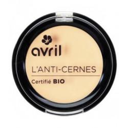Avril cosmétique Correcteur Anti cernes Ivoire 2.5gr maquillage bio les copines