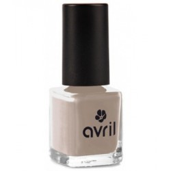 Avril cosmétique Vernis à ongles Taupe n°656 7ml maquillage bio