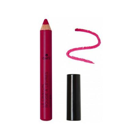Avril cosmétique Crayon à rouges à lèvres Jumbo Violine 2gr maquillage bio
