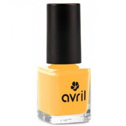 Avril cosmétique Vernis à ongles Mangue N° 572 7ml maquillage vegan