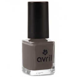 Avril cosmétique Vernis Bistre n°657 7ml maquillage vegan les copines