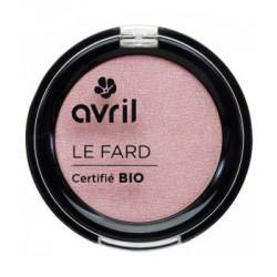 Avril cosmétique Fard à paupière Aurore 2.5gr maquillage bio