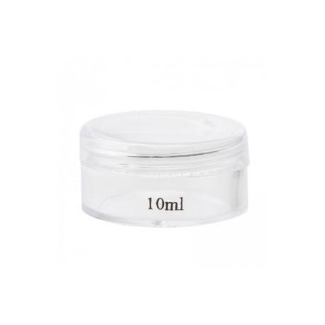 Avril cosmétique Pot à remplir 10ml