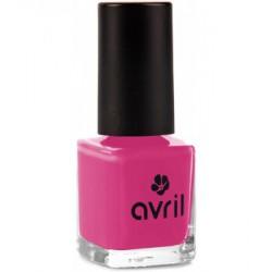 Avril cosmétique Vernis à ongles Pourpre N° 568 7ml maquillage bio les copines bio