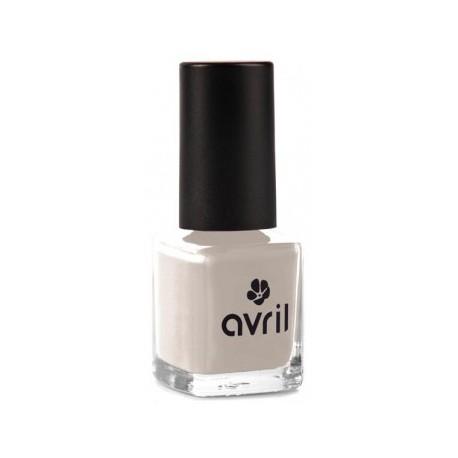 Avril cosmétique Vernis Galet n°658 7ml maquillage vegan des ongles les copines bio