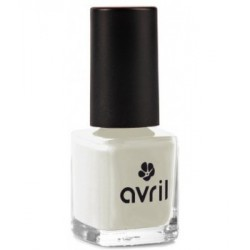 Avril cosmétique Vernis à ongles Top coat Mat 7ml maquillage bio les copines bio