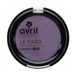Avril cosmétique Fard à paupières Vendange 2.5gr maquillage bio les copines