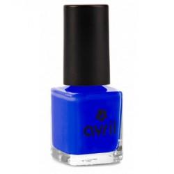Avril cosmétique Vernis à ongles Bleu de France n°633 7ml
