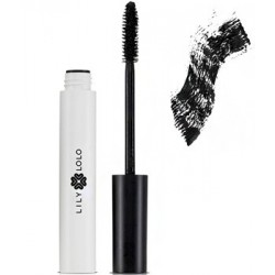 Lily Lolo Mascara black 7ml maquillage bio les copines bio