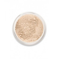 Anti cernes minéral poudre libre Barley beige 5gr
