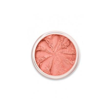 Fard à joues minéral Clementine 3.5gr - Poudre compacte