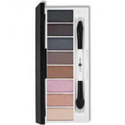 Eye Palette smoke and mirrors 8g - Poudre compacte