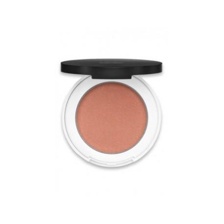 Lily Lolo Fard à joues Just Peachy 4gr - Poudre compacte maquillage bio les copines