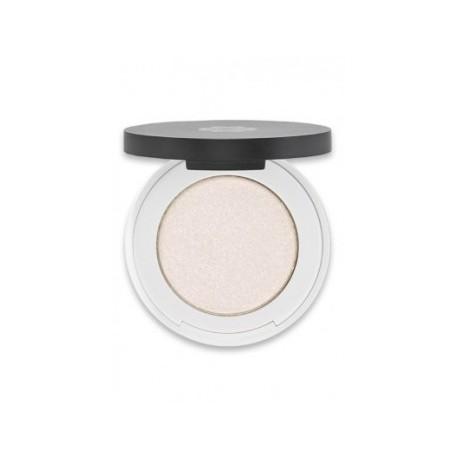 Lily Lolo Fard à paupières Silver Lining  2gr - Poudre compacte maquillage bio