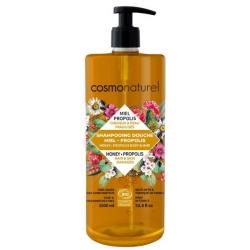 Shampooing douche Miel Propolis - 1 litre