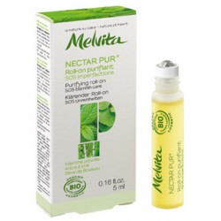 Melvita Roll-on purifiant - SOS Imperfections Nectar Pur 5ml