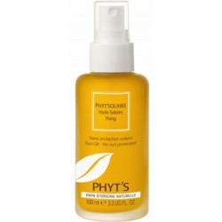 Phyt's Phyt'solaire Huile solaire Ylang 100ml