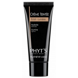Phyt's Crème teintée éclat lumière 40gr