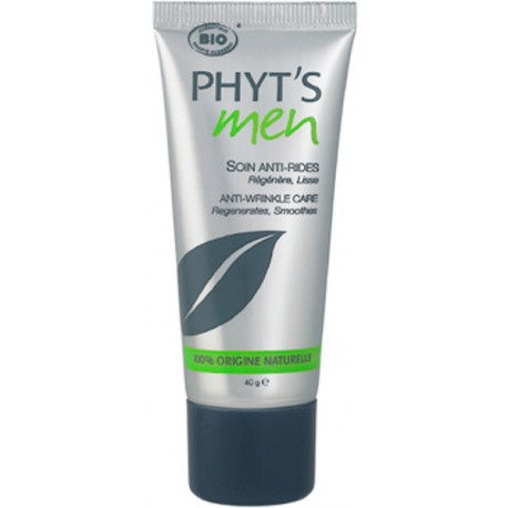 Phyt's Soin anti-rides men 40gr