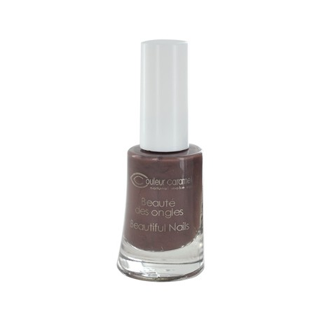 Couleur Caramel Vernis à ongles taupe n° 46 - 8 ml