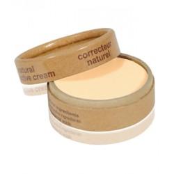 Couleur Caramel Correcteur Anti-cernes Beige diaphane n° 11 - 3.5 gr maquillage bio du teint