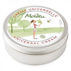 Melvita Crème universelle famille 100ml