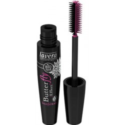 Lavera Mascara Butterfly Effect Noir maquillage bio copines bio