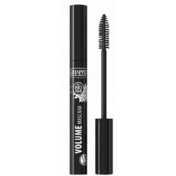 Lavera Mascara volume Noir 9ml maquillage bio les copines bio