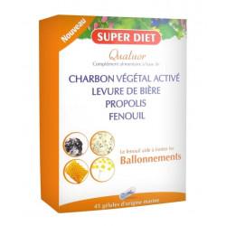 Super Diet Digiaflore 45 gélules flore digestive les copines bio