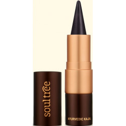 Soultree Kajal Noir Assam Cold 3gr maquillage bio les copines bio