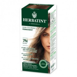 Coloration Blond 7N-150 ml