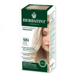 Coloration Blond Platine 10N-150 ml