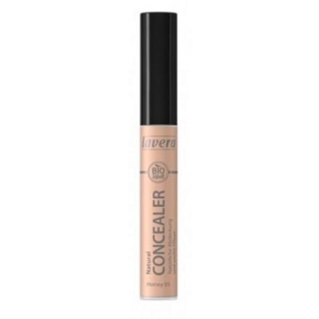 Lavera Correcteur naturel n°3 Honey 5.5ml maquillage bio les copines bio