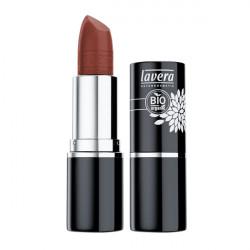 Lavera Rouge à lèvres Modern camel 31 4,5 g Les Copines Bio Maquillage bio
