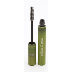 Mascara naturel Volume 01 noir 6 ml Les Copines Bio Maquillage bio