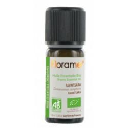 Huile essentielle bio Ravintsara 10 ml