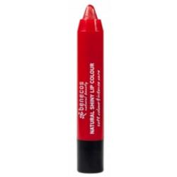 Baume Rouge à lèvres Silky Tulip 4 g Benecos Les Copines Bio Maquillage bio