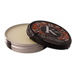 K pour Karité Cire coiffante Huile de Coco 40 g Les Copines Bio Cosmetique bio