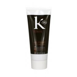 K pour Karité Gel fixation forte cheveux courts homme 150 g Les Copines Bio Cosmetique bio