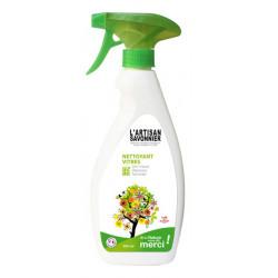Nettoyant Vitres 500 ml Les Copines Bio Hygiène bio