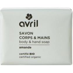 Savon de Provence Amande 100 gr