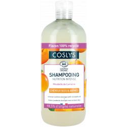 Shampooing cheveux secs et abîmés à la mirabelle-500 ml