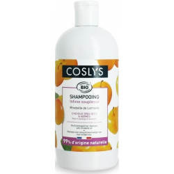 Shampooing Infinie souplesse cheveux secs Mirabelle 500 ml Coslys Les copines bio