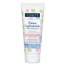 Crème hydratante visage et corps bébé-75 ml
