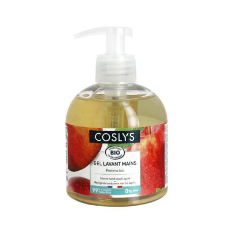 Crème lavante mains à la pomme - Flacon de 300 ml