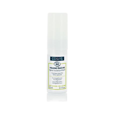Spray Haleine fraîche menthe-15 ml