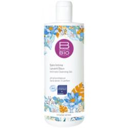 BcomBIO Gel moussant intime sans savon sans parfum 200 ml Les Copines Bio Hygiène bio