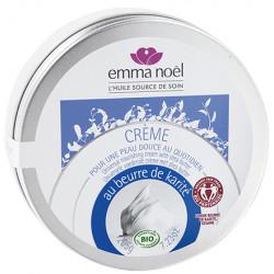 Crème au Beurre de Karité 205 gr