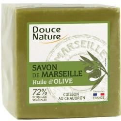Savon de Marseille vert-300 g
